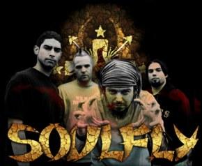 Про Soulfly пишут биографию англичане