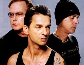 Depeche Mode основали новую группу
