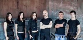 Septem Voices - Рецензия на альбом Колдовство