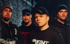 Hatebreed - История группы \ Биография + Фото
