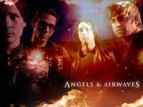 Angels & Airwaves - Фоны и Обои группы для рабочего стола