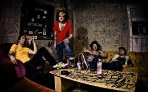 Brokencyde - Фоны и обои группы, на рабочий стол