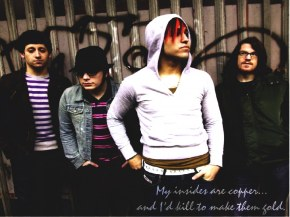 Fall Out Boy - Фоны и обои группы