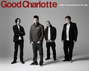 Good Charlotte - Фоны группы и обои для рабочего стола