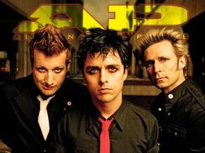 Green Day - Фоны и обои группы