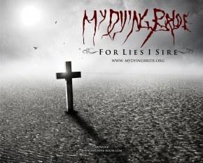 My Dying Bride - Обои и фоны группы