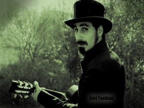 Serj Tankian - Фоны и обои группы