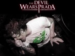 The Devil Wears Prada - Фоны и Обои группы