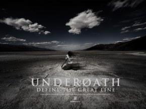 Underoath - Обои и Фоны группы