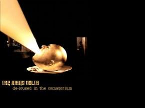 The Mars Volta - Обои и Фоны группы