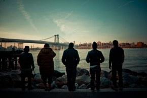 Deftones - Биография группы, история, фотографии, обзор