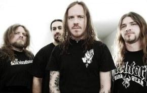 В Fear Factory новый бас-гитарист