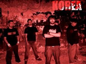 Korea - История группы \ Биография + Фото