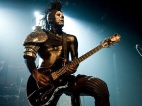 Уэс (Вес) Борланд - История и Биография знаменитого гитариста (+ Фото)