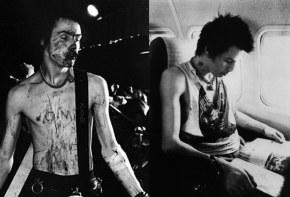 Раритетная пластинка Sex Pistols продается за 10.000 фунтов стерлингов