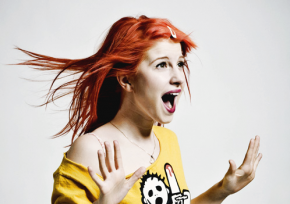 Хейли Уильямс - История и Биография вокалистки Paramore