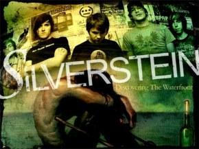 Silverstein - История и Биография группы + Фотографии