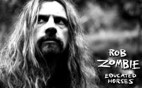 Rob Zombie - История и Биография + Фото