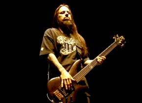 Филди - Биография и История бас гитариста группы Korn