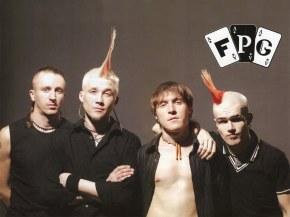 F.P.G. - Обои и Фоны группы