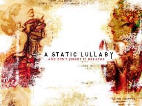 A Static Lullaby - Обои и Фоны группы