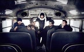 Alexisonfire - Обои и Фоны группы