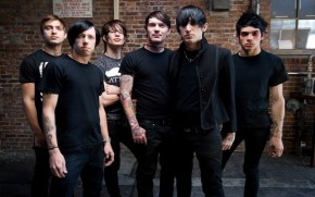 Alesana - Фоны и обои группы