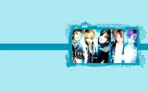 Alice Nine - Обои и Фоны группы