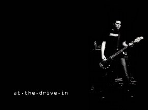 At the Drive-In - Обои и Фоны группы