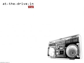 At the Drive-In - ���� � ���� ������