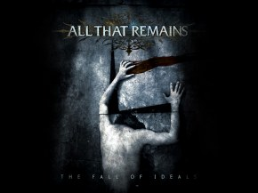 All That Remains - Обои и Фоны группы