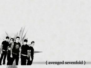 Avenged Sevenfold - Обои и Фоны группы