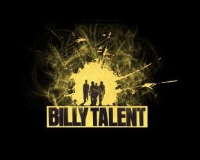 Billy Talent - Обои и Фоны группы