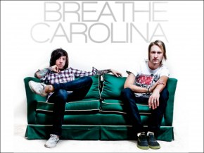Breathe Carolina - ���� � ���� ������