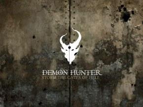 Demon Hunter - Обои и Фоны группы