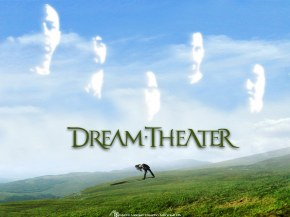 Dream Theater - Фоны и Обои группы