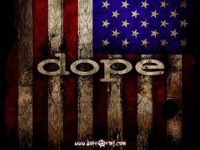 Dope - Фоны и Обои группы