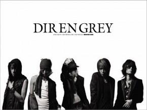 Dir en Grey - Фоны и Обои группы