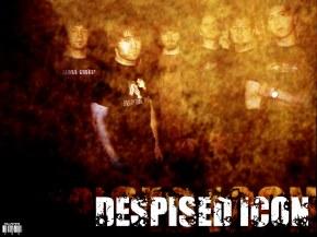 Despised Icon - Обои и Фоны группы