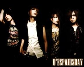DespairsRay - Обои и Фоны группы