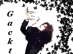 Gackt (Camui Gackt) - Обои и Фоны