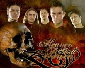 Heaven Shall Burn - Обои и фоны для рабочего стола