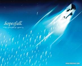Hopesfall - Фоны и Обои для рабочего стола