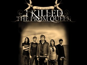 I Killed The Prom Queen - Обои и Фоны