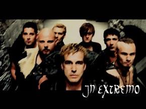 In Extremo - Обои и Фоны группы