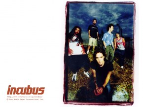 Incubus - Обои и Фоны группы на рабочий стол