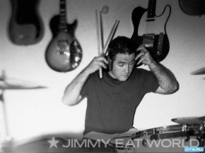 Jimmy Eat World - Обои и Фоны группы