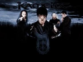 Kamelot - Обои и Фоны группы