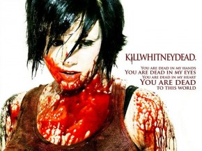 Killwhitneydead  - Обои и Фоны группы