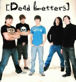 Dead Letters - История + Биография группы